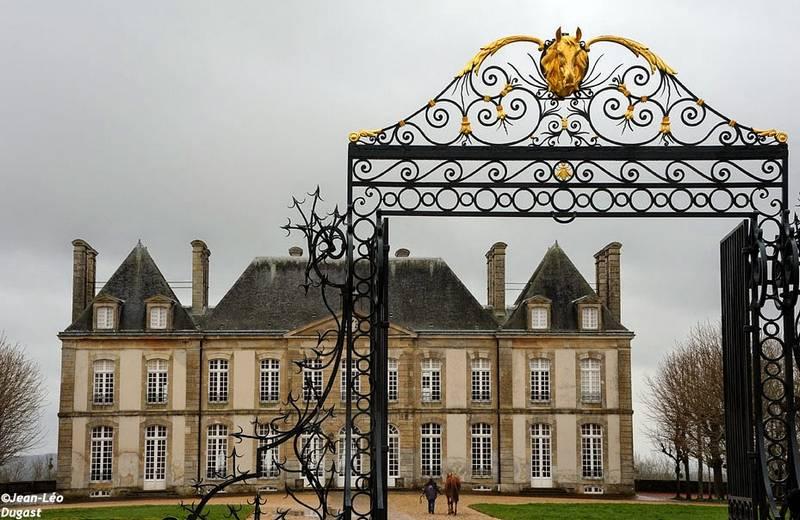 Palácio francês