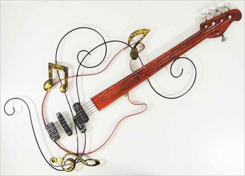 Instrumento de metal pesado