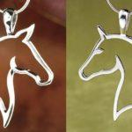 Significado das joias com cavalos: símbolos de liberdade da alma