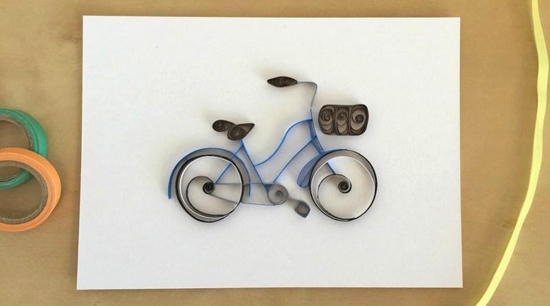 Fachada de loja para bikes