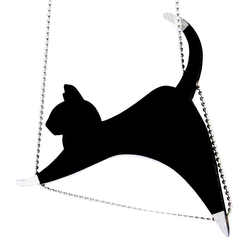 Bijuteria de gato