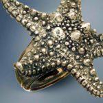 Moda Verão: anel com estrela-do-mar, um símbolo de renovação