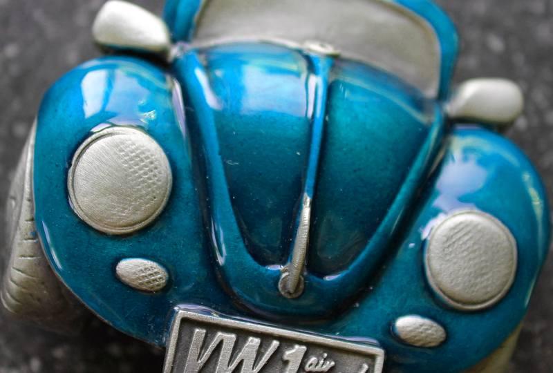 Fivela Volkswagen