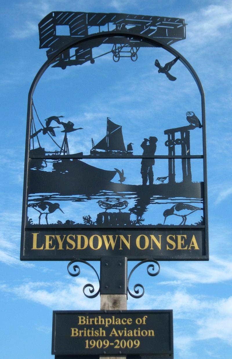 Leysdown on Sea Village