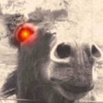 O demônio que soltou o burro – lenda sobre ódio e destruição