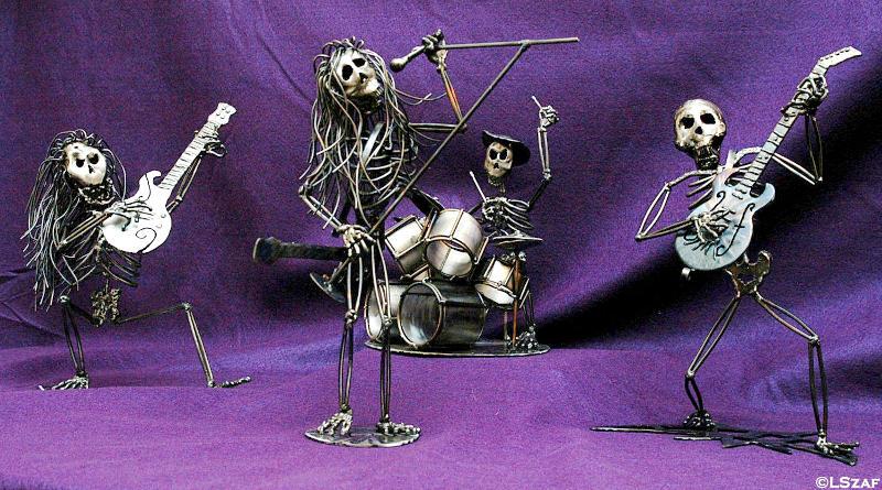 Grupo de metal pesado