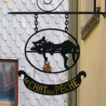 O letreiro que deu nome a uma rua de Paris… ou foi uma lenda?