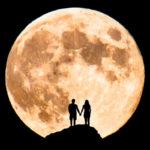 Evidências de que a Lua teria sido habitada por formas de vida