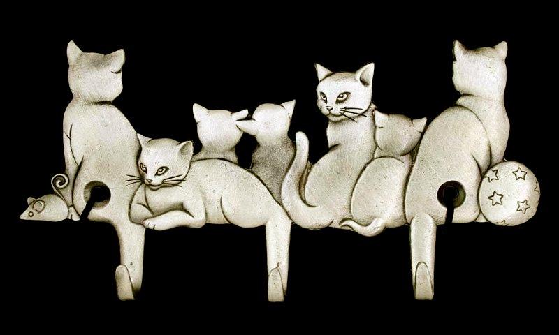 Gatinhos para decoração