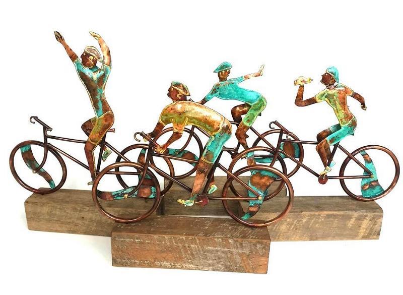 Torneio ciclístico