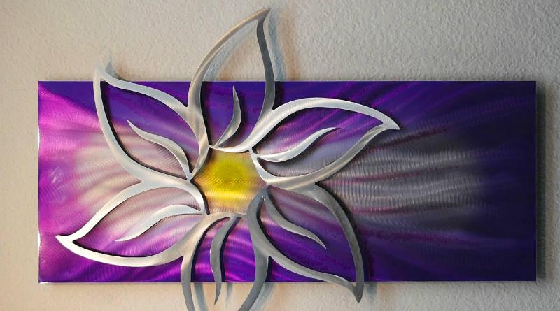 Painel 3D para decoração