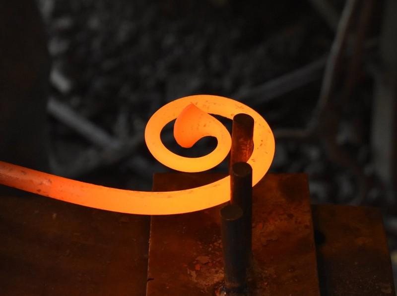 Ferro forjado