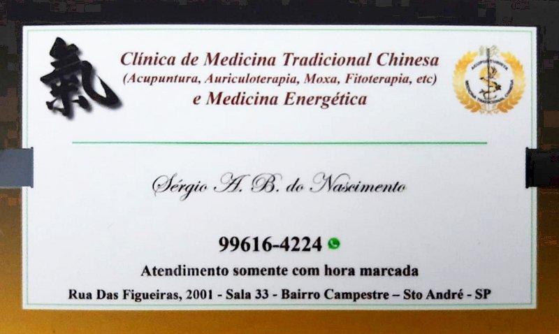 Clínica de Medicina Tradicional Chinesa em São Paulo