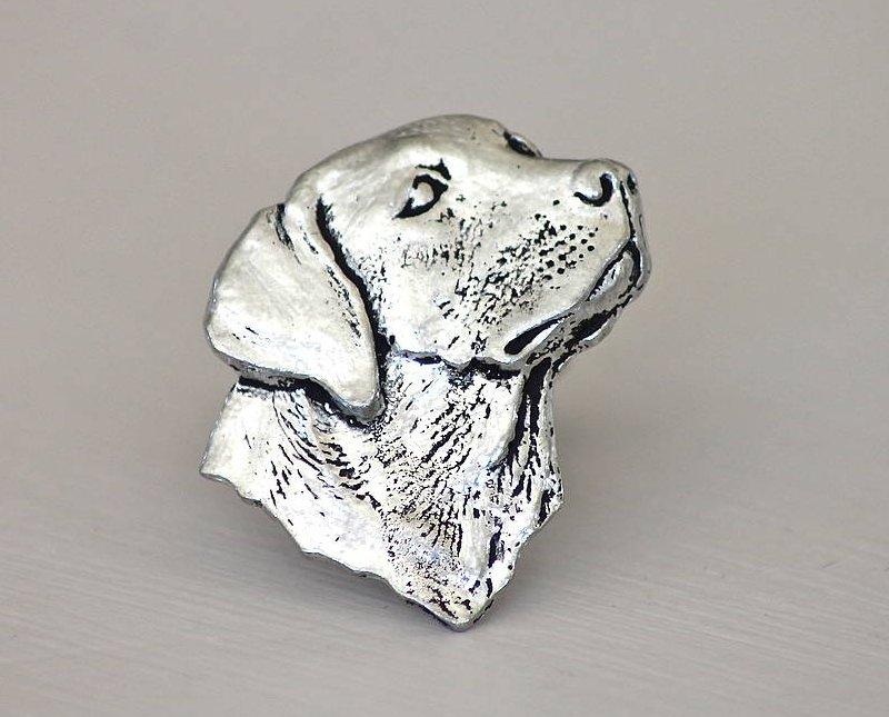 Bijuteria de cachorro Labrador